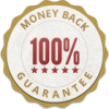 Satisfy or money back in 15 days of purchase